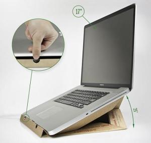 1. Penyangga Laptop 2